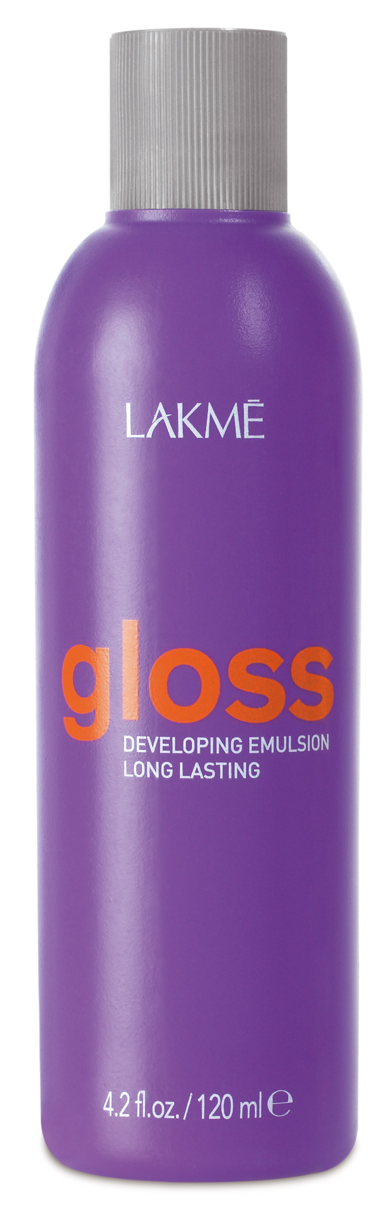 GLOSS LONG LASTING (6 vol. - 1,9%) Эмульсия проявляющая длительного действия (120 мл)