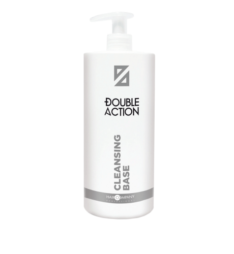 ".HC DA Моющая основа 1000мл ""Double Action CLEANSING BASE"""