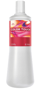 Wella COLOR TOUCH Эмульсия 1,9% 1000мл