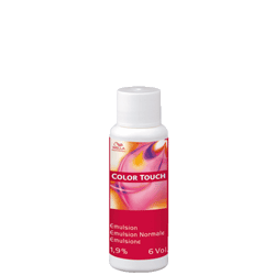 Wella COLOR TOUCH Эмульсия 60мл 1,9%