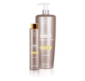 Hair Company INIMITABLE STYLE Illuminating Shampoo Шампунь, придающий блеск,1000мл