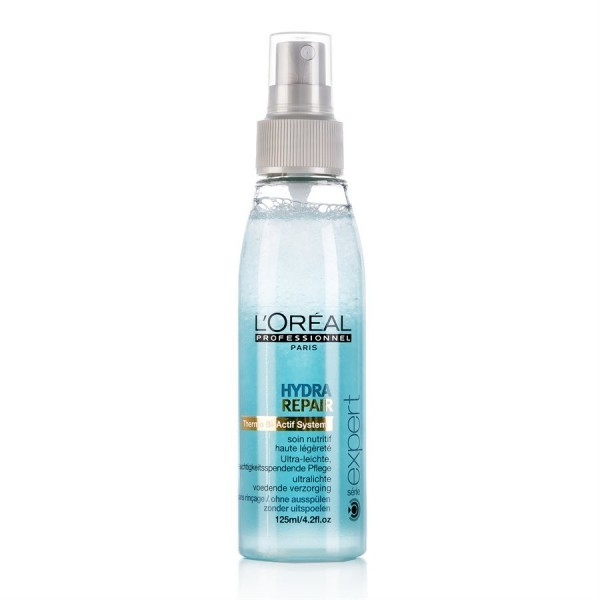 Уход-спрей Loreal Hydra Repair Spray 125 мл